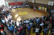 Pierwszy rok szkolny po wejściu w życie reformy edukacji rozpoczęty