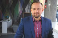 Mateusz Magdziarz - oglądalność TVP3 Opole rośnie