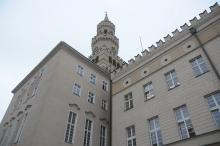 Wieżę ratuszową będzie można zwiedzać