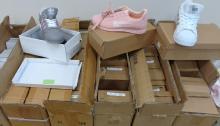 Podrobionymi ubraniami i kosmetykami handlowali na targowisku