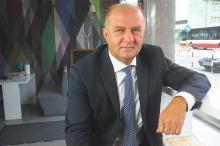 Andrzej Buła - rywalizacja sportowa bardzo pomaga w biznesie