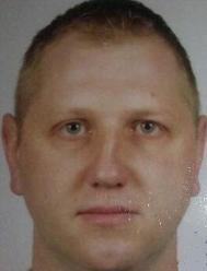 Policja poszukuje zaginionego Adriana Nowaka