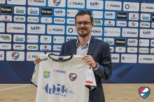 Marcin Sabat nowym prezesem KPR Gwardii Opole