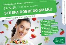 Darmowe warsztaty kulinarne z popularnymi blogerkami w Solaris Center