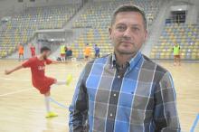 Marek Tracz - w niedzielę FK Odra Opole debiutuje w 1.lidze
