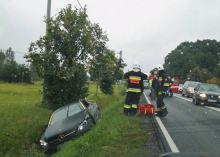 Wypadek polskiego youtubera pod Opolem