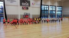 Berland Komprachcice przegrał mecz w Jelczu-Laskowicach