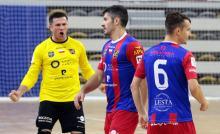 Udana inauguracja I ligi dla FK Odry Opole