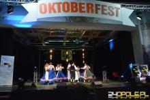 Eksport prosto z Bawarii. Oktoberfest już w tą sobotę w Opolu !