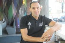 Mateusz Mika - w Brazylii i Hiszpanii futsal to podstawa