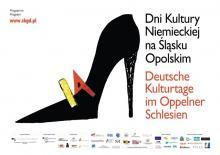 Promocja kultury niemieckiej w naszym regionie