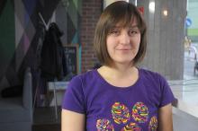 Magda Stefańska - 600 dzieci weźmie udział w projekcie Psy Mają Głos