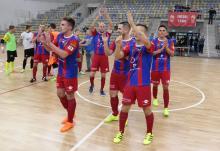 FK Odra Opole wygrała trzeci mecz z rzędu