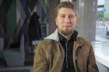 Jarosław Pilc - nie od dziś jesteśmy nazywani oszołomami i ekoterrorystami