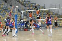 UNI Opole wygrało na inaugurację