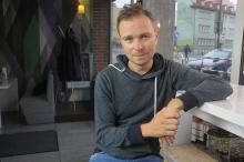 Dr Sławomir Kuźnicki - na UO ruszyły wykłady w Akademii Rocka