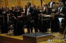 Multimedialne Show i muzyka poważna w Okrąglaku