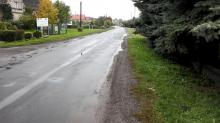 Remont drogi nr 401 w Przylesiu. Inwestycja rusza, prace mają potrwać niecały rok