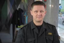 kpt. Łukasz Olejnik - nie wszystkie interwencje po Ksawerym były uzasadnione