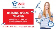 Szkoła Żak w Opolu łamie stereotypy!