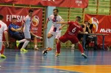 FK Odra Opole wysoko wygrała mecz na wyjeździe