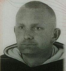Policjanci poszukują zaginionego Andrzeja Maraś z Kamiennika