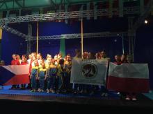 Tancerki Ramady wracają z medalami Mistrzostw Europy