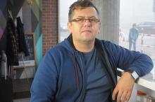 Jan Dymek - domy prefabrykowane, prawie jak z klocków Lego