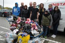 Dzieci z domu dziecka w Tarnowie Opolskim dostaną rolki. Finał charytatywnej zbiórki