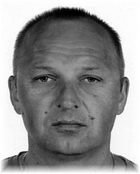 Policjanci poszukują zaginionego Leszka Bernera zamieszkałego w Kluczborku.