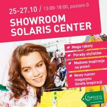 3 dni mega rabatów w Solaris Center