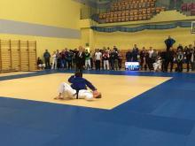 Opolscy judocy wracają z medalami Pucharu Polski