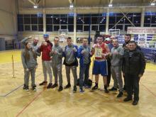 Międzynarodowy Gran Prix Małopolski w Boksie, medale dla OKB Odra Opole.