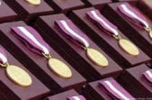 Opolanie odznaczeni Złotymi, Srebrnymi i Brązowymi Krzyżami Zasługi