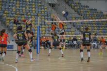 UNI Opole przegrało kolejny mecz