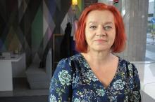 Renata Cygan - doradcy zawodowi podpowiedzą jak połączyć pracę z pasją