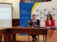 Jak będzie wyglądał budżet Miasta Opola w 2018 roku?