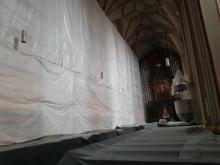 Opolska Katedra przechodzi rewolucję. Wciąż jednak brakuje pieniędzy na renowację