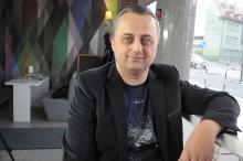 Piotr Długosz - Silesia Progress wydaje książki po śląsku i o Śląsku