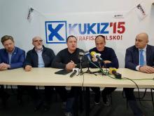 """Kukiz: """"Jestem przerażony tym, co robi obecna władza"""""""
