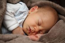 Rodzimy w Opolskim - wsparcie rozwoju dziecka, od noworodka do końca drugiego roku życia.