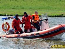 Wyłowiono ciało z kanału Ulgi w Opolu. To zaginiona 24-latka