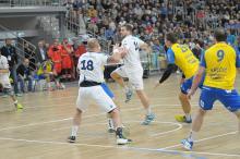 Gwardia kończy występy w Pucharze EHF