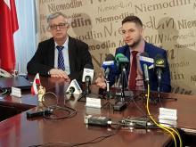 Ćwierć miliarda złotych na obwodnicę dla Niemodlina