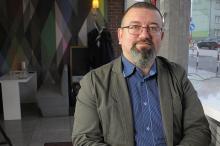 Rafał Lasek - w tato.net wyciągamy ojców zza szafy