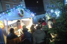 Jarmark Bożonarodzeniowy w Opolu rozpoczyna się w tą sobotę 9 grudnia