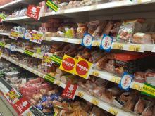 Coraz mniej jedzenia marnujemy w Opolu