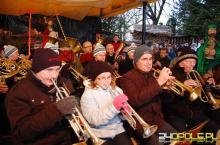 Świąteczne kolędowanie w Szczepanowicach w II dzień świąt