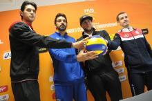 Już jutro pierwszy mecz siatkarzy FIVB, rozdajemy zaproszenia ! - WYNIKI!!