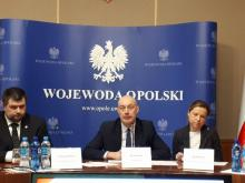 """Trzy nazwy ulic w Opolu niezgodne z ustawą """"dekomunizacyjną"""". Wojewoda nadał nowe nazwy"""